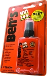 Ben's-100® MAX Tick & Insect Repellent 1.25oz Pump