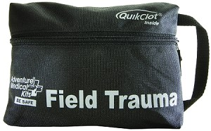 Tactical Field Trauma with QuikClot®