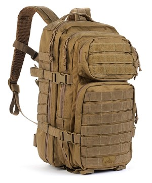 Coyote Assault Pack